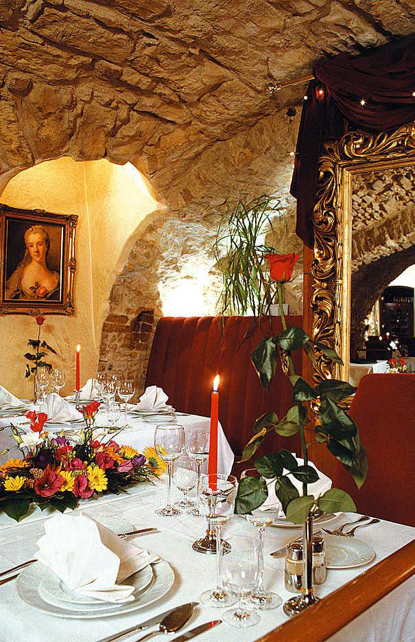 Restaurant Flambée
