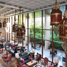 Mandarin Oriental Bangkok: l'indémodable Grande Dame