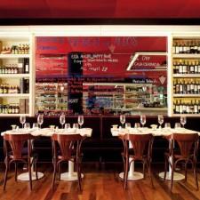 Aldo's, vin et gastronomie