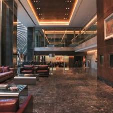 Alvear Art Hotel, chic & trendy