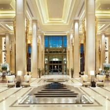 Siam Kempinski Hotel: Chic et charme
