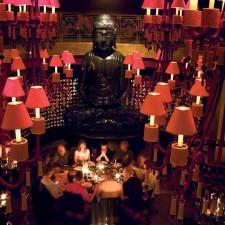 Buddha Bar Hotel Prague: Ambiance subtile et magique