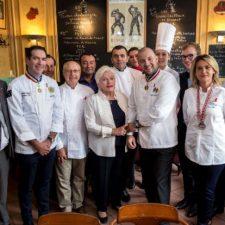 Les Cuisiniers de la République Française se mobilisent pour le Sidaction