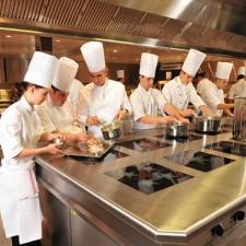 Benoît Violier:  Summum culinaire