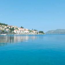 Croatie : Gastronomie en Dalmatie !