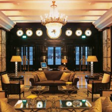 EsplanadeZagreb Hotel: summum hôtelier à Zagreb