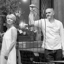 La Maison des Têtes,  Marilyn et Eric Girardin, la passion au cœur