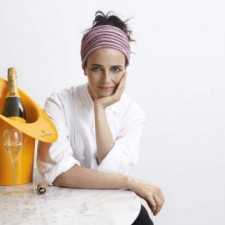Helena Rizzo meilleur chef féminin du monde et étoilée Michelin