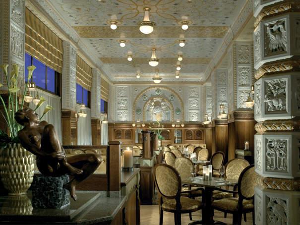 Prague Cafe Imperial
