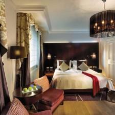 The Mark Luxury Hotel Prague: Baroque à souhait