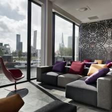 Hôtel Mainport: L'esprit de Rotterdam