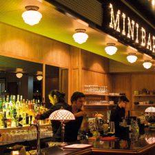 Mini Bar Teatro, By José Avillez