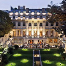 Park Hyatt Buenos Aires, un must !