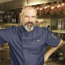 Christophe Patenotte, Vogue la belle cuisine...