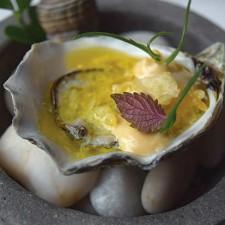 Restaurant Perceel – Jos Groot Scholten et Sharon Tettero