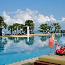Vacances à Pattaya: Ravindra Beach Resort & Spa