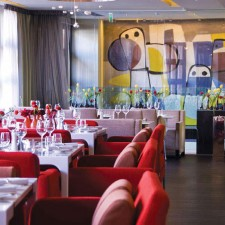 Bridges – Sofitel Legend  The Grand Amsterdam