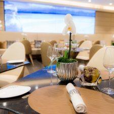 SenSais à Monaco, gastronomique à souhait !