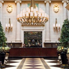 Sofitel Buenos Aires:  French Style