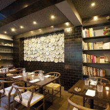 O Talho, A Cevicheria et A Cafetaria by Kiko Martins