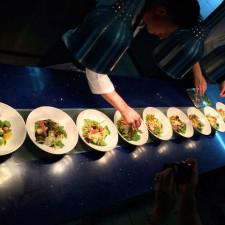 Vermeer, gastronomie fraîcheur