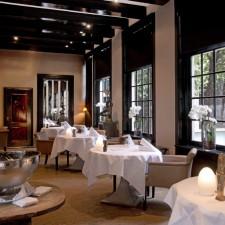 Dennis Kuipers: les délices du Vinkeles au Dylan Hotel