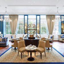 Waldorf Astoria Amsterdam- Summum du luxe et raffinement