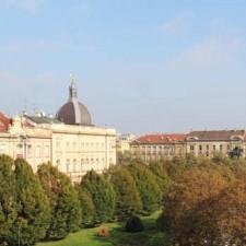 Escapade Week-end à Zagreb