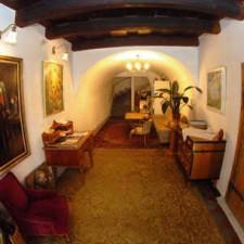 Dům u velké boty Hôtel