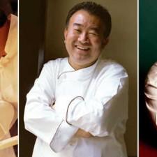 SINGAPOUR: Celebrity Chefs