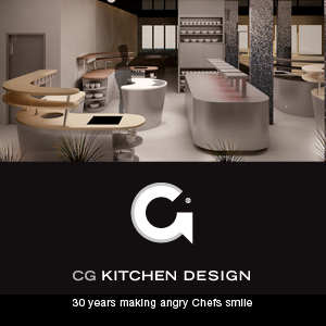CG KITCHEN DESIGN