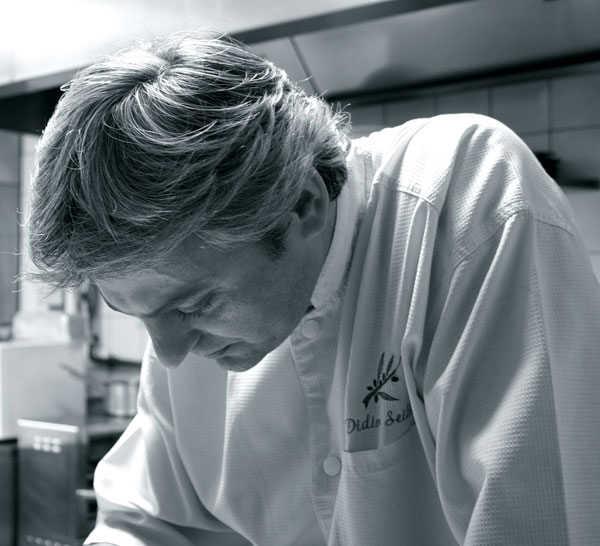 Didier Seillet Luna Cafe