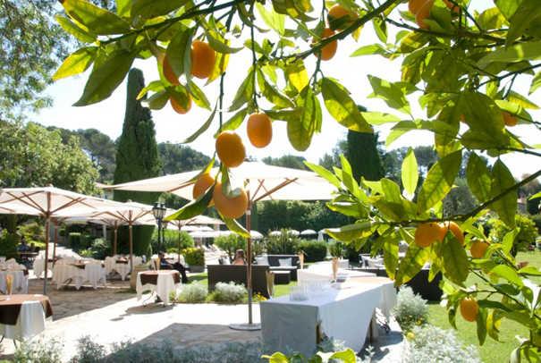 Alessio giove chef de grand talent l 39 h tel de mougins - Hotel de mougins restaurant le jardin ...