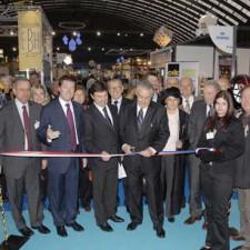 Concours et trophées Agecotel 2008 à Nice