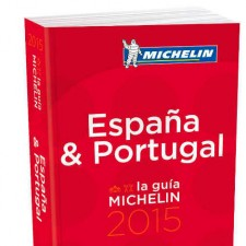 Palmarès MICHELIN Espagne Portugal 2015