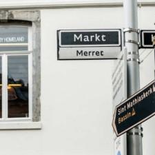Maastricht,  Ville gourmande des Pays-Bas