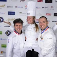 AGECOTEL 2016, Gastronomie et Hôtellerie
