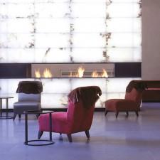 St. Paul Hotel Montréal: Design Chic