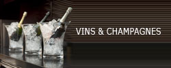 Vins et Champagnes