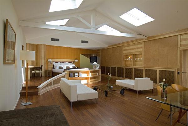La fameuse suite Alcazar du Petit-Nice