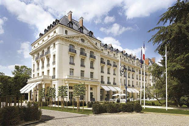 Hôtel Trianon Palace