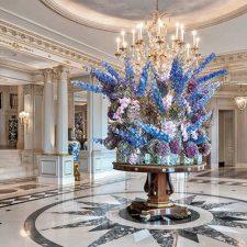 Four Seasons Hôtel des Bergues    Le luxe à l'état pur