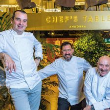 Chefs'Table | Gourmet, Gourmand | Andorre
