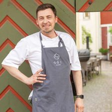 Pavel Gurjanov, l'excellence culinaire | Söe | Tallinn