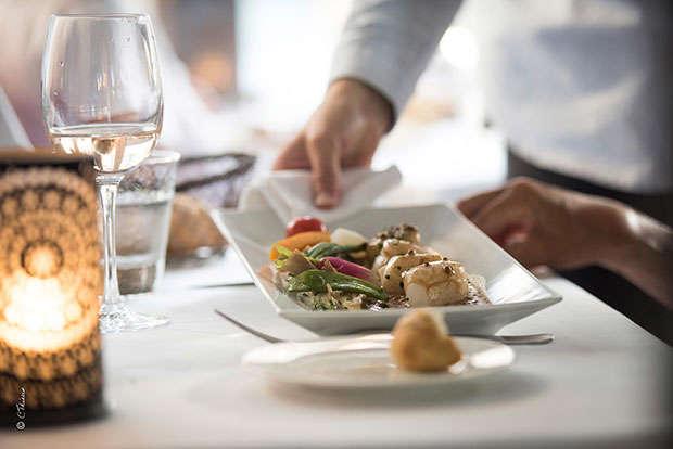 La Table d'Alain Bleton  | Gastronomie à Julienas