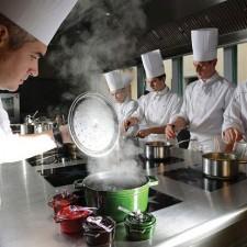 Benoît Violier – Pour l'amour de la cuisine …
