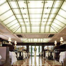 Café de Paris Monte-Carlo | Elégance et plats canailles | Une belle histoire