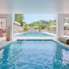 Couvent des Minimes Hotel & Spa L'Occitane: La Provence dans l'âme