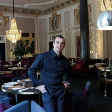 Caelis, élégance et gastronomie