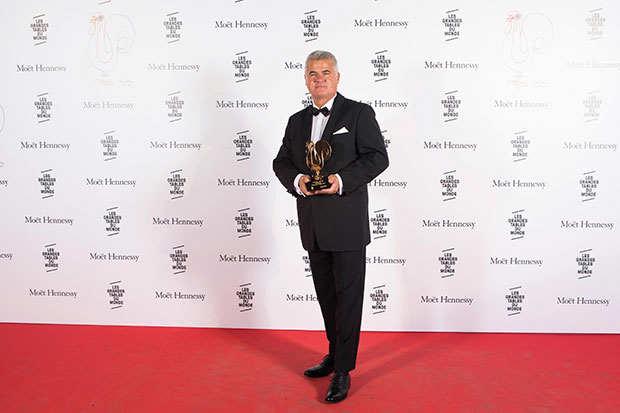 Denis Courtiade-Meilleur directeur de salle du Monde